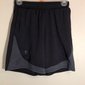 Under Armour Youth Basketball style shorts